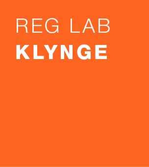 REG LAB KLYNGE